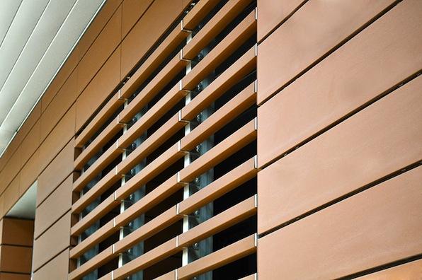 Materiales para fachadas exteriores de casas ideas de - Materiales fachadas modernas ...