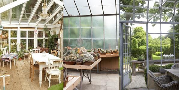 Blog de modus vivendi un invernadero para ahorrar energia - Invernadero para casa ...